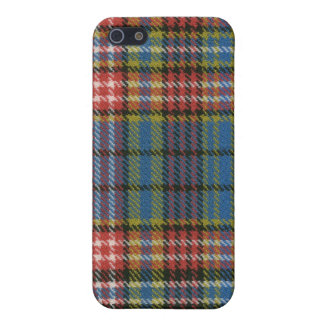 Drummond of Strathallan Ancient iPhone 4 Case
