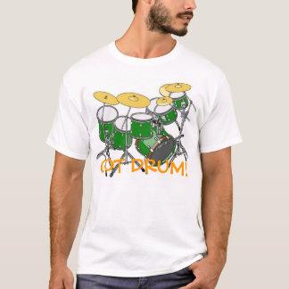 drums2, GOT DRUM! T-Shirt