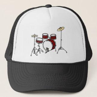 Drums 2 Hat