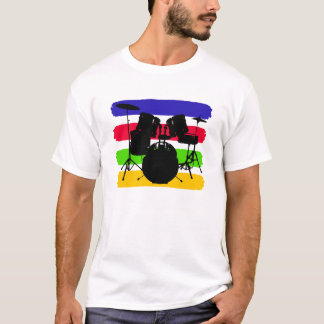 Drums and Stripes Shirt