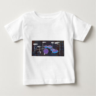 Drums Baby T-Shirt