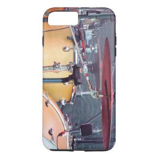 Drums iPhone 7 Plus Case