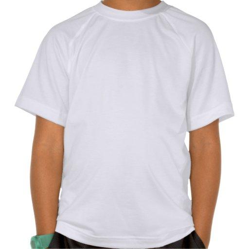 Drums Kids' Sport T-Shirt