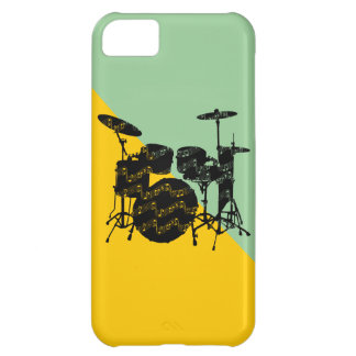 Drums Percussion iPhone 5C Case