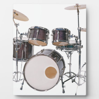 Drums Tools Percussion Music Concert Plaque