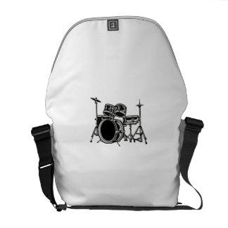 drumset courier bag