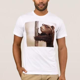 drunk bear T-Shirt