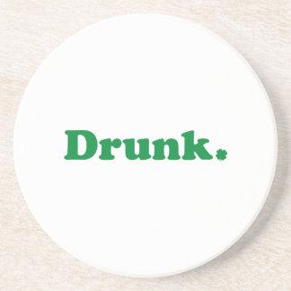 Drunk Beverage Coasters