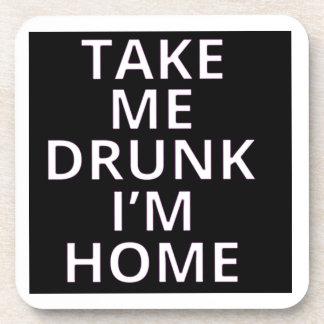Drunk Coasters