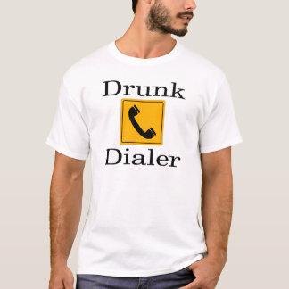 Drunk Dialer T-Shirt