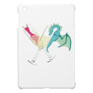Drunk Dragons iPad Mini Case