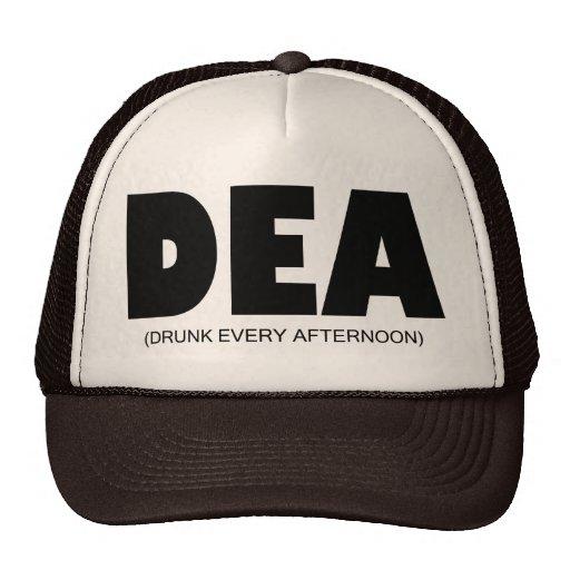 Drunk Every Afternoon Trucker Hat