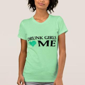 Drunk Girls Love Me Tank