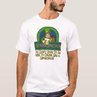 Drunk Leprechaun Shirt