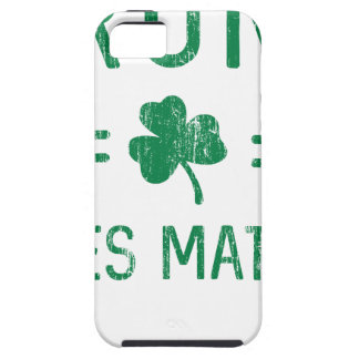 Drunk Lives Matter iPhone 5 Cover