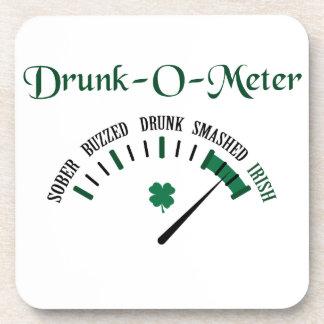 Drunk-O-Meter Coasters