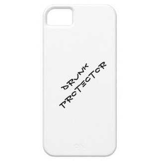 Drunk Protector Phone Case