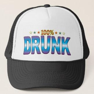 Drunk Star Tag v2 Trucker Hat