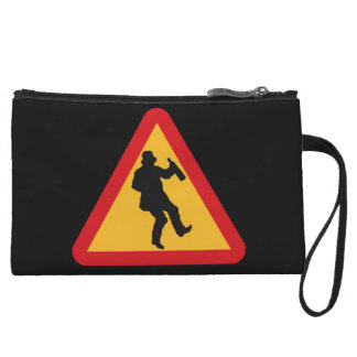 Drunk Warning accessory bags