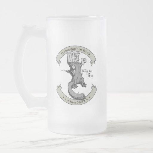 Drunken' Cat Tavern (mug)