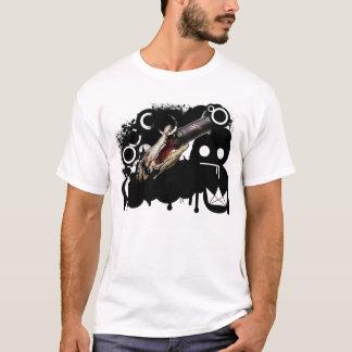 Drunken CRoC T-Shirt