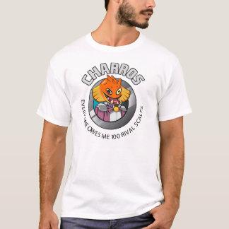 Drunken fish Charros! T-Shirt