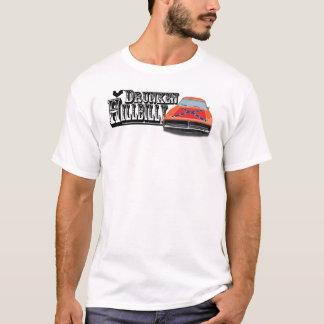 """Drunken Hillbilly - """"Charger"""" 2.0 T-Shirt"""