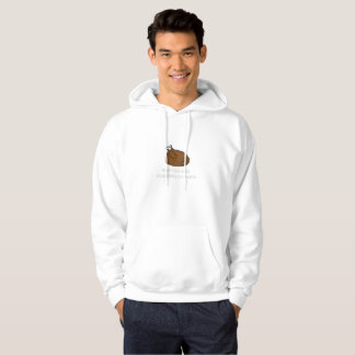 Drunkenness Is Coming Turkey Thanksgiving Hoodie