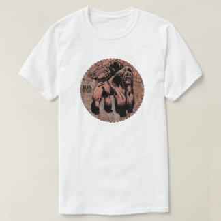 Drunkenness ty Backpack T-Shirt