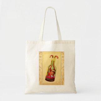 Drunktopus Canvas Bag