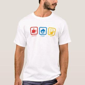 Drupal t-shirt