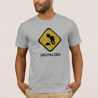 Drupalero T-Shirt