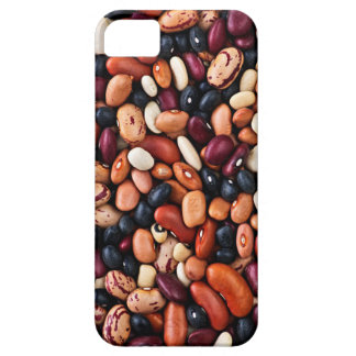Dry beans iPhone 5 case