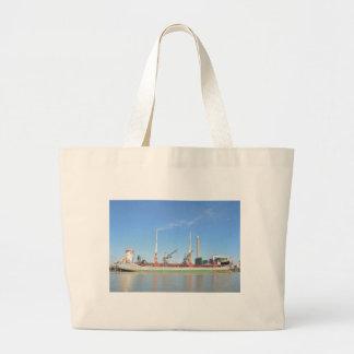 Dry Cargo Ship Bag