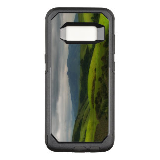 Dry Creek Park with Storm Approaching OtterBox Commuter Samsung Galaxy S8 Case