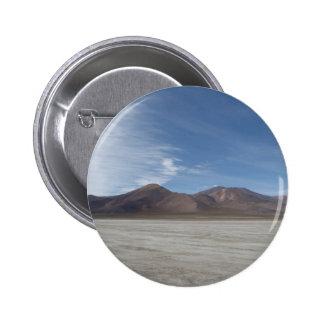 Dry Lands 6 Cm Round Badge