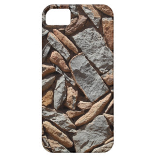 Dry stone wall case for the iPhone 5