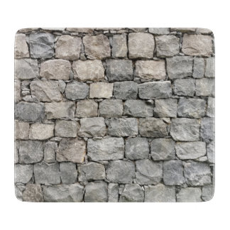 Dry Stone Wall Cutting Board