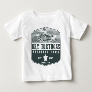 Dry Tortugas National Park Baby T-Shirt