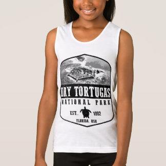 Dry Tortugas National Park Singlet