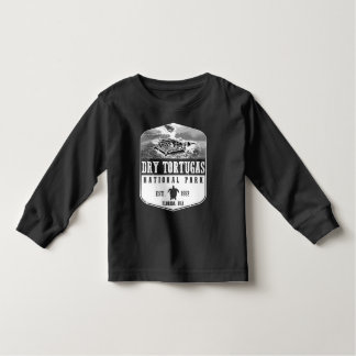 Dry Tortugas National Park Toddler T-Shirt