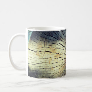 Dry Wood pictured 11 oz Classic Mug
