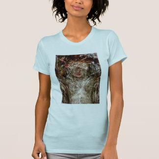 Dryad Sculpture. T-Shirt