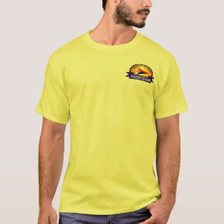 DRYC Pocket Logo T-Shirt