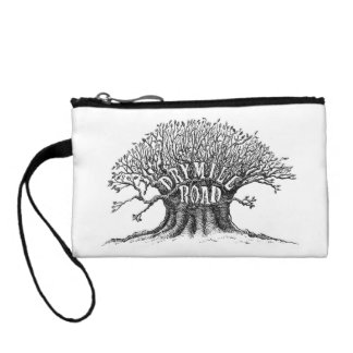 Drymill Road Coin Purse