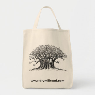Drymill Road Grocery Bag