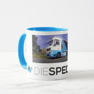 DS Kaffeepott Mug
