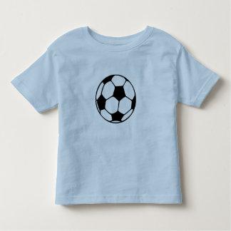 D's Soccer T Toddler T-Shirt
