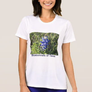 DSC00460, Bluebonnets of Texas T-shirt