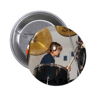 DSC00460, Patrick Paints 6 Cm Round Badge